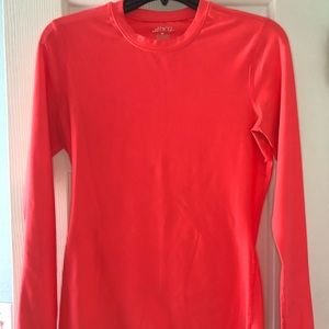 BCG long sleeve athletic wear top